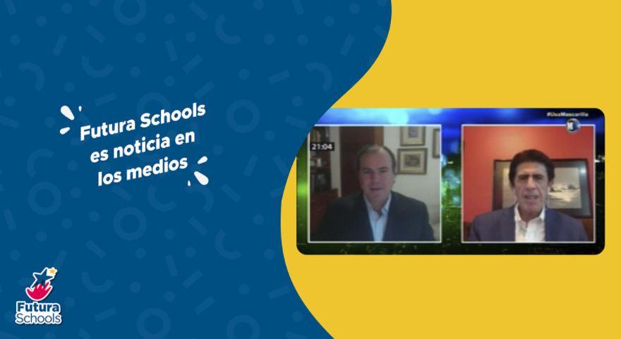 Futura Schools es noticia en los medios